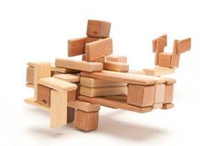 Blocks by Tegu.