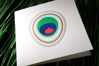 Kamal Letterpress Art - Photo 7 of 7 -