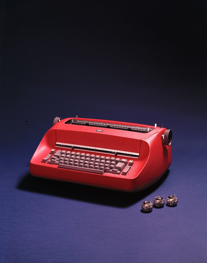 Photo 2 of 3 in IBM Selectric Turns 50