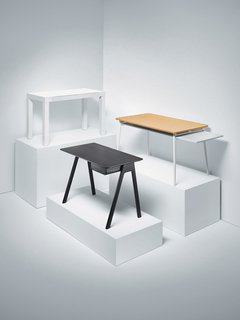 Dwell Reviews 6 Modern Desks   Photo 2 Of 2