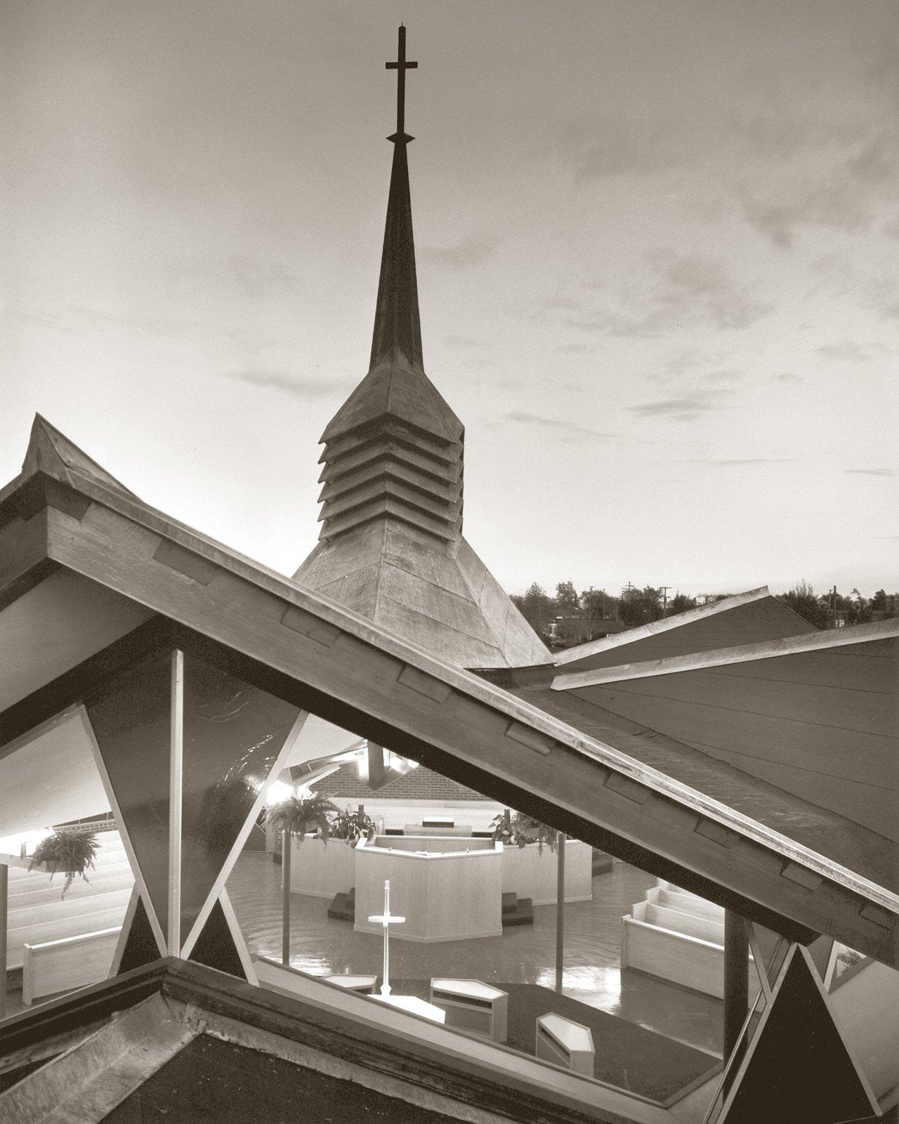 St. John's Lutheran Church.  Photo 8 of 28 in Hometown Hero