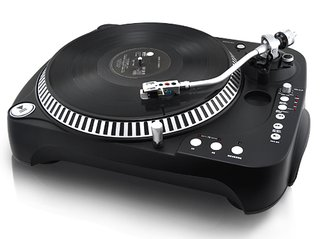 Trusound M-Series Turntable by Chinavasion