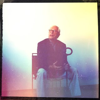 Meeting Dieter Rams - Photo 1 of 2 -