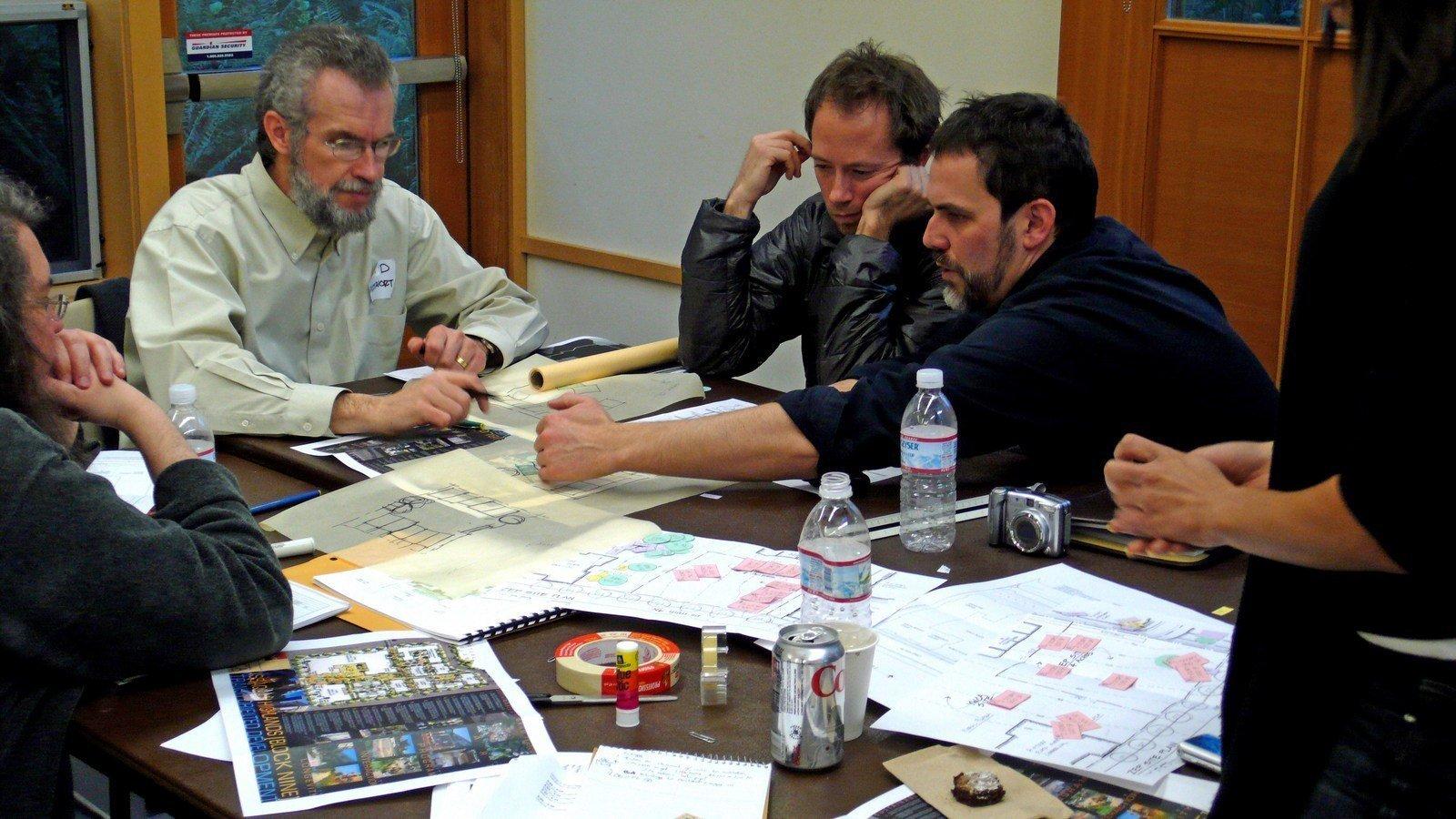 Photo 9 of 9 in A Zero-Energy Community: Part 2