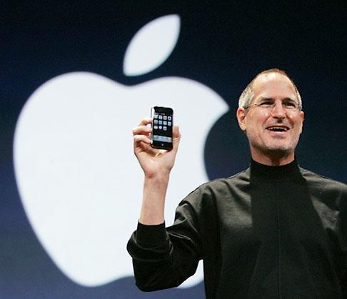 Photo 1 of 1 in Remembering Steve Jobs