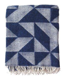 Twist A Twill Blanket - Photo 3 of 3 -