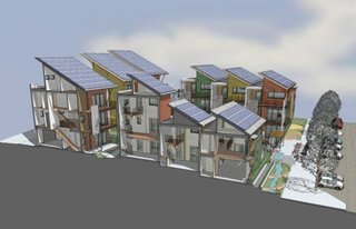 A Zero-Energy Community: Part 3 - Photo 4 of 9 -