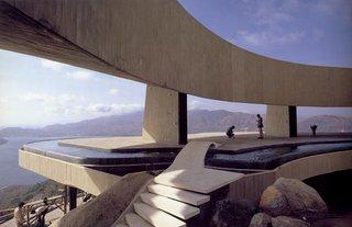 Schoenenberger's Favorite Buildings