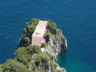 Casa Malaparte by Librera.