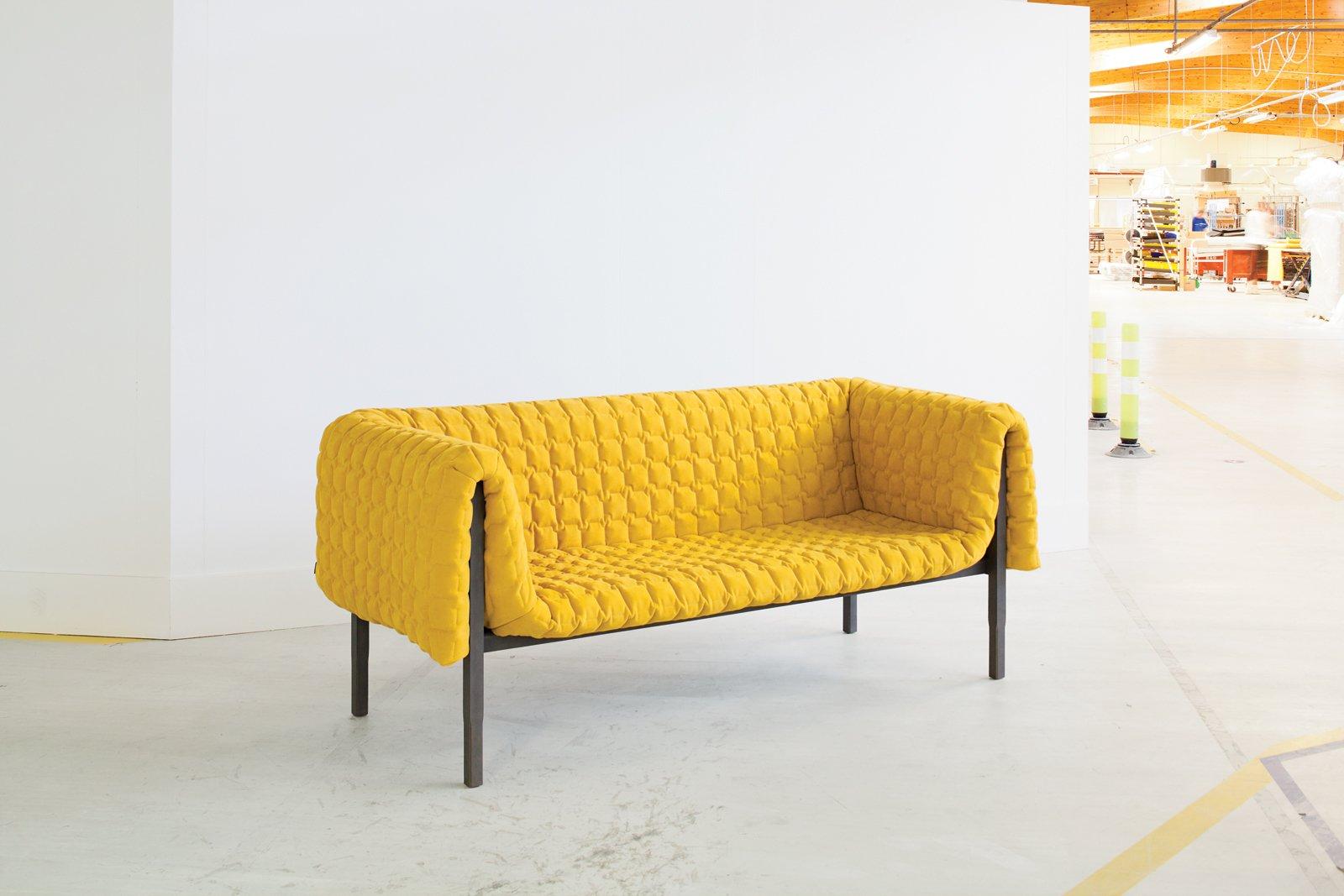 ruch sofa dwell. Black Bedroom Furniture Sets. Home Design Ideas
