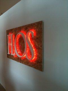 Flos Shop in San Francisco DZINE Showroom