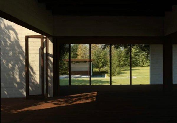 Architectural Virtual Reality