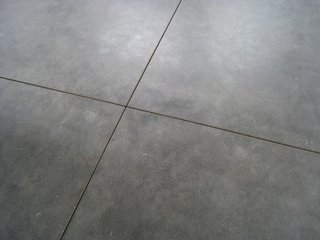 Structure as finish: low toxic and low-VOC concrete floors and sealers.