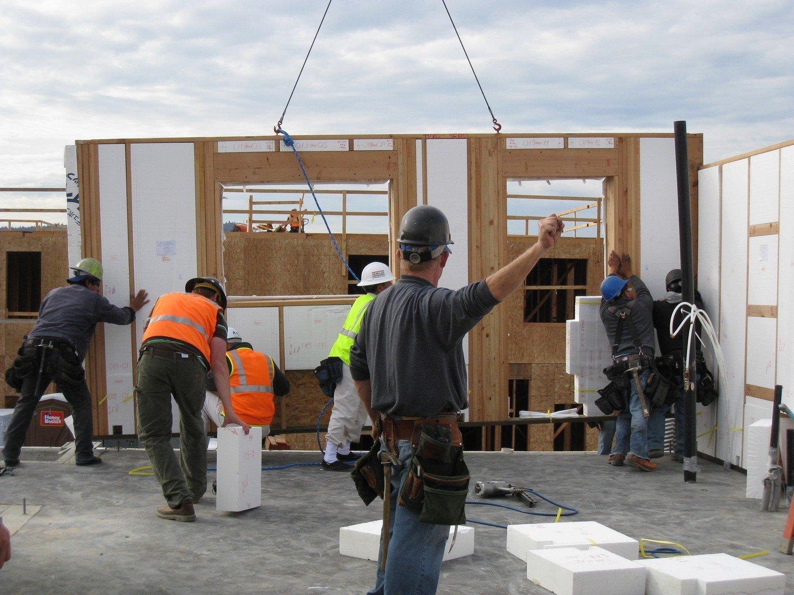 Photo 1 of 4 in A Zero-Energy Community: Part 10