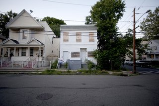 Orange, NJ is just one of countless communities around the country that have been hit hard during the recession.