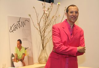 10 Minutes with Karim Rashid - Photo 1 of 1 -