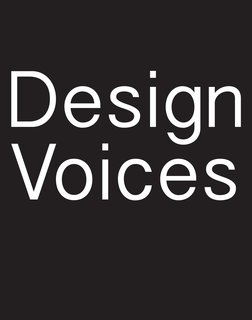Anna Carnick's Design Voices - Photo 1 of 2 -