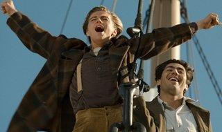 Film critic Scott Meslow muses about Titanic over at the Atlantic.