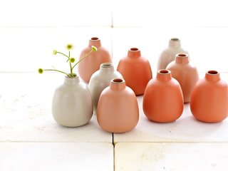 New Summer Colors from Heath Ceramics