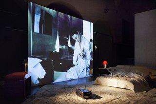 Salone 2012: Dror for Tumi - Photo 1 of 5 -