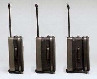 Salone 2012: Dror for Tumi - Photo 3 of 5 -