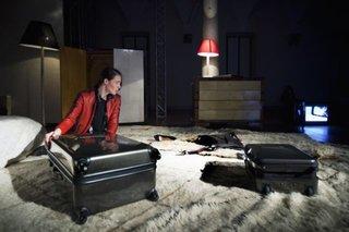 Salone 2012: Dror for Tumi - Photo 5 of 5 -