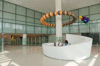 Public Art at Johns Hopkins - Photo 2 of 5 -
