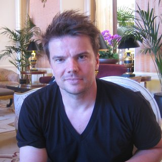 Five Questions for Bjarke Ingels - Photo 1 of 1 -