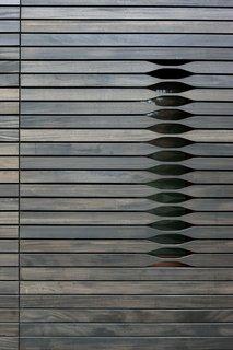Facade Focus: Wood - Photo 1 of 2 -