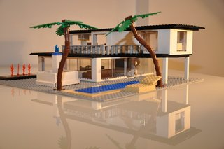 LEGO® Design Competition Finalists - Photo 2 of 6 -