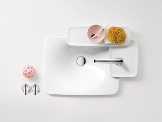 ICFF 2012: Axor Bouroullec Line - Photo 1 of 4 -