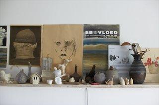 8 Creative Alternatives to Expensive Wall Art