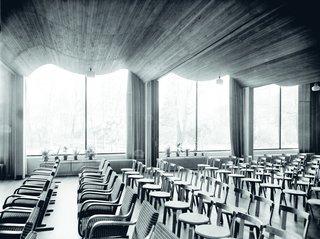 Alvar Aalto's Artistic Bent at the Vitra Design Museum - Photo 1 of 10 -