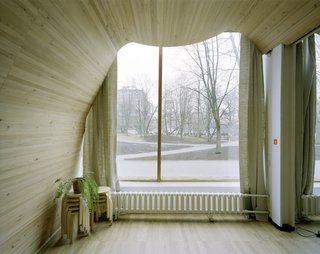 Alvar Aalto's Artistic Bent at the Vitra Design Museum - Photo 2 of 10 -