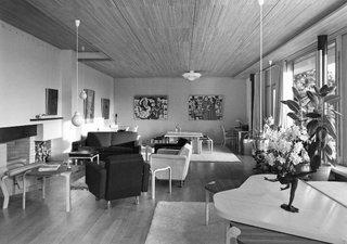 Alvar Aalto's Artistic Bent at the Vitra Design Museum - Photo 3 of 10 -