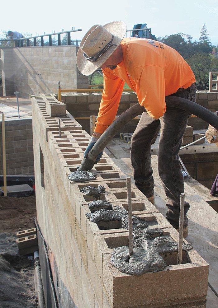 Photo 2 Of 10 In Ingenious New Building Method Replaces
