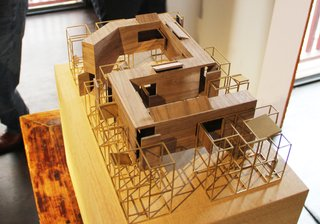 Sneak Peek of Neri & Hu's Home Concept for IMM Cologne 2015 - Photo 1 of 6 -
