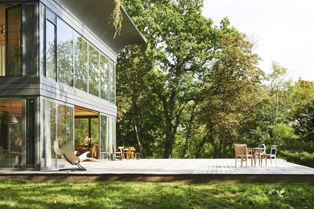 Philippe Starck Dreams Up Super Green Prefab System