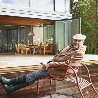 Philippe Starck Dreams Up Super Green Prefab System - Photo 6 of 7 -