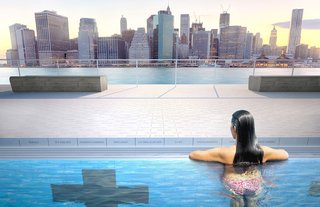 This Floating Pool for the East River Is Closer to Reality Than You Think - Photo 3 of 6 -