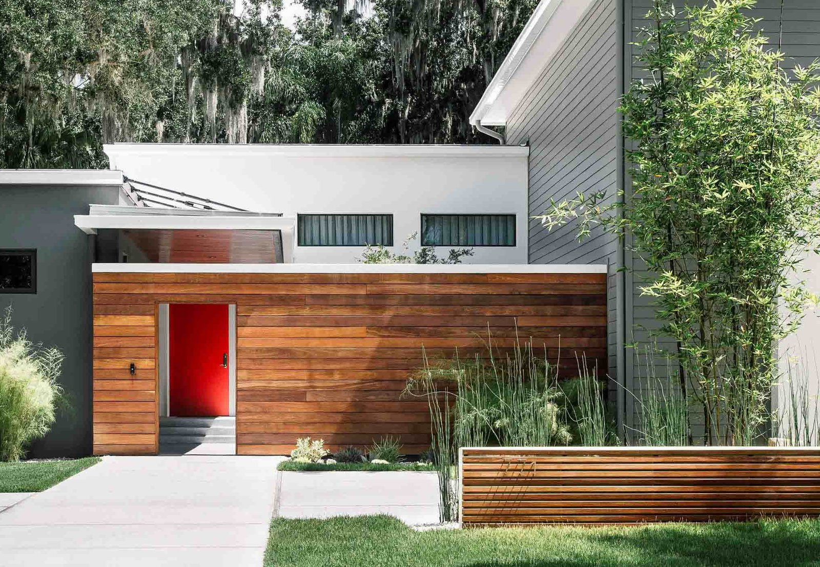 A Modern Home For a Design-Savvy Family in Florida - Dwell