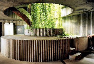 "Why Brazilian Modernist Lina Bo Bardi Is ""Among the Most Important Architects of the 20th Century"" - Photo 1 of 5 -"