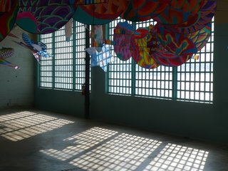 A Behind-the-Scenes Look at Ai Weiwei's Sobering Alcatraz Exhibition - Photo 2 of 7 -