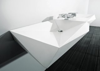 The Crystalline Bath Collection for AFNY.