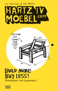 "Launched at the BMW Guggenheim Lab in Berlin this July, and full of the photos and personal stories sent in by the Van Bo-following DIY furniture makers from around the world, this book celebrates the love of furniture, the social and creative benefits of building your own chairs, and further illustrates Van Bo's social outreach. In its pages, he adds instructions on how he has built a community in seven steps, and how he envisions the capitalism of the future—which is all about Thank yous and win-wins.<br><br>""There are some things that companies need, which don't involve money,"" he explains, ""For example, one of the members of my Crowd is a leading figure in Deutsche Bahn, the German Rail company. She says that on hot days when the air conditioning breaks down in one of the rail cars and that car has to be removed and replaced, it causes chaos at the next station. She needs people to come to that station to re-direct traffic, explain the delay, help with the circulation and the clean-up, and give passengers a reassuring smile. If she has Karma Volunteers, they get a badge, they get to help, and they get praise and some free train tickets in return. This is more valuable to both parties than money. It brings people together in a spirit of community, and it makes that community more cohesive. This is the basic principle of Karma Economy. Everyone needs to be needed and needs to be praised. If we can do that for each other while fostering each other's businesses, it creates a harmonious, helpful, prosperous society""."