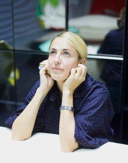 Designer Spotlight: Patricia Urquiola