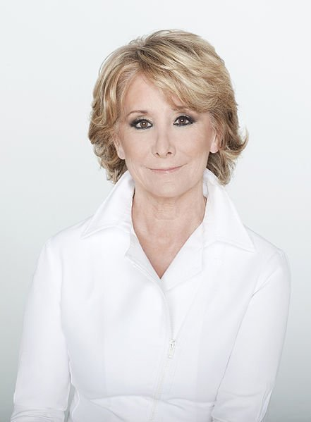 President of Madrid Esperanza Aguirre, though she later apologized, suggested architects should face the death penalty for crummy buildings.