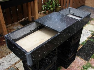 Reader DIY: A Modern Granite Grill - Photo 3 of 11 -