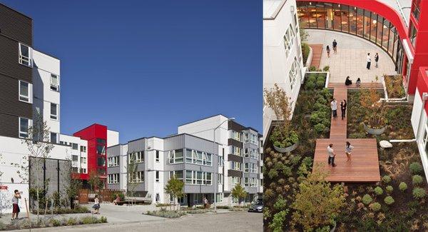 Dean's List Dorms Across America - Photo 1 of 5 -