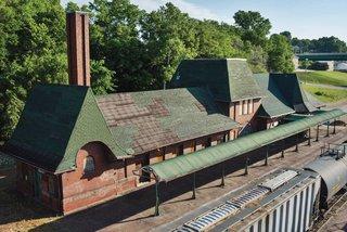 Restoration Station - Photo 1 of 1 -
